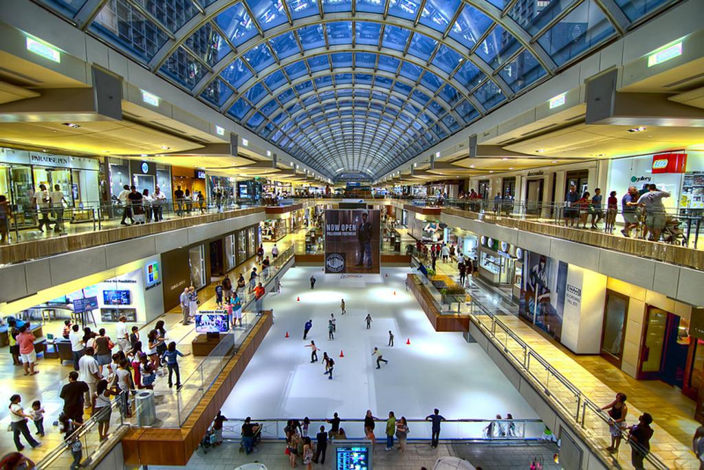 houston galleria