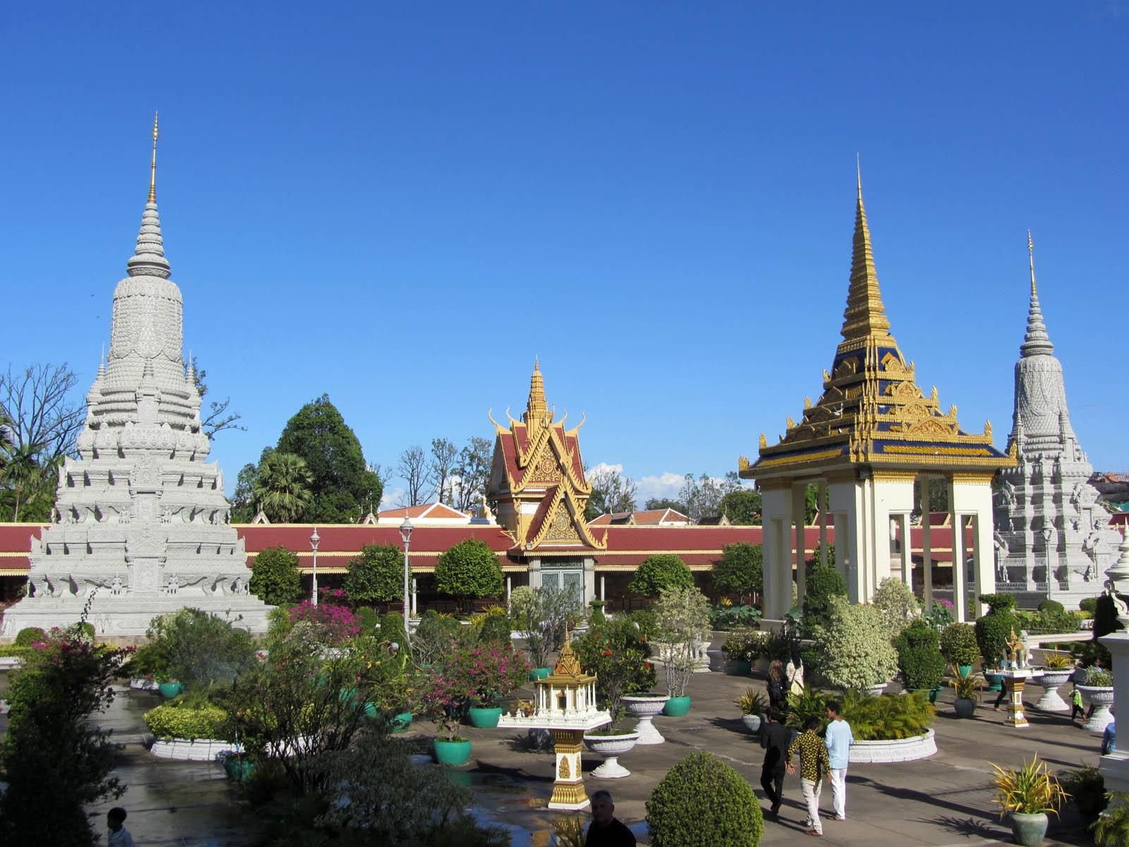 silver pogoda phnom penh