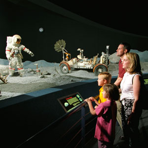 spacecenter houston