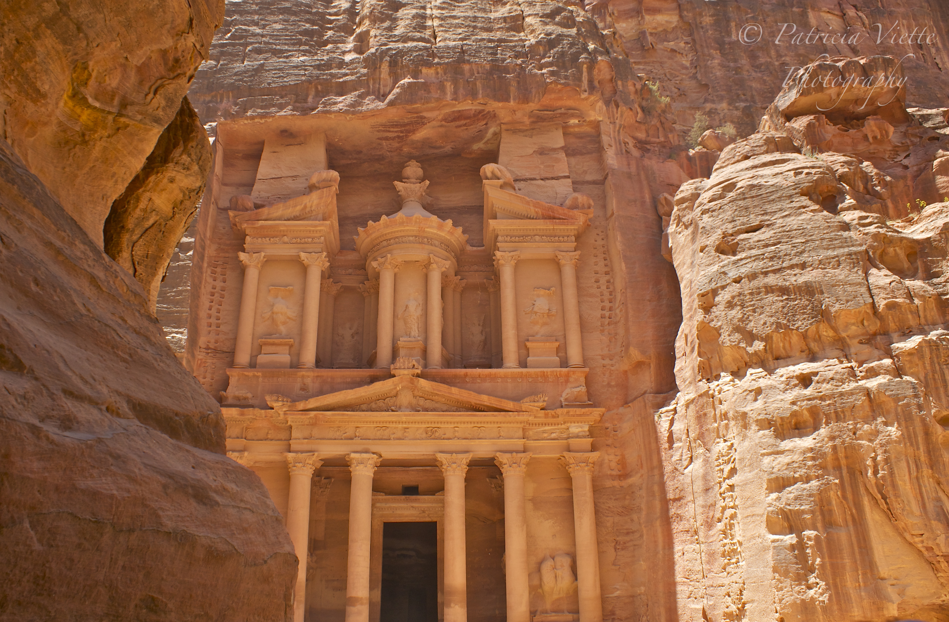 temple of petra