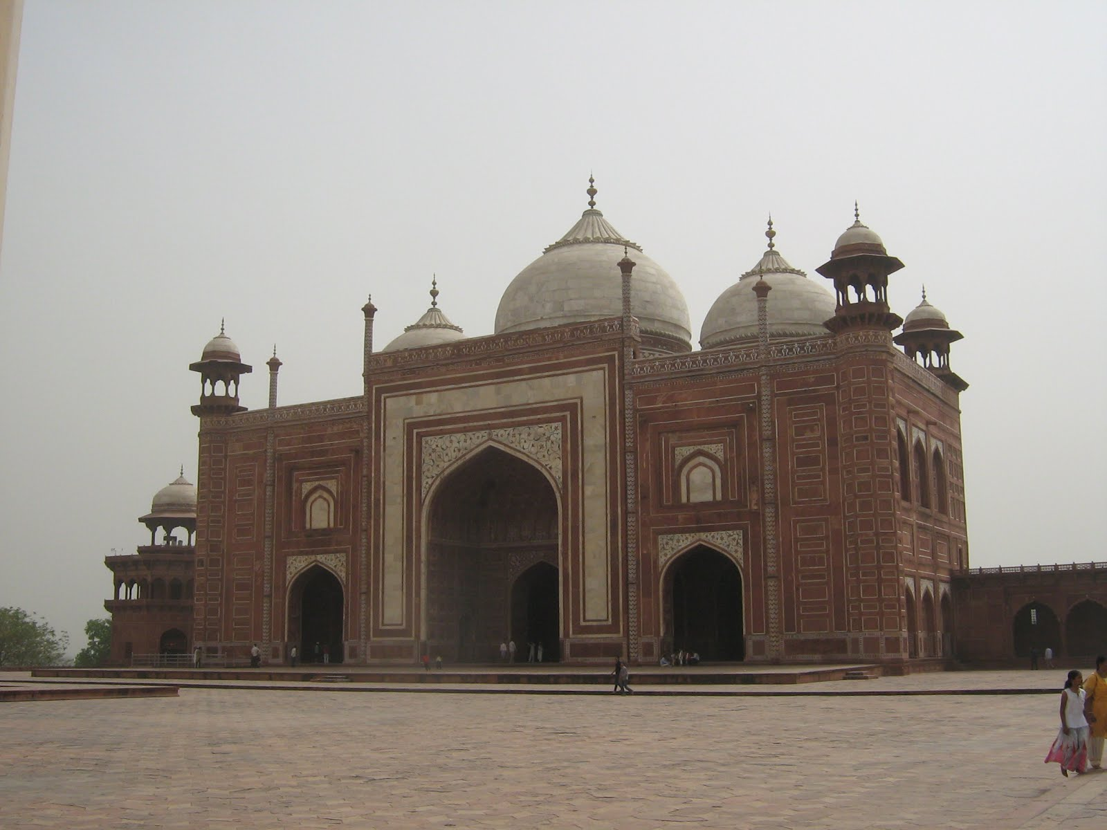 beautiful attraction of Agra