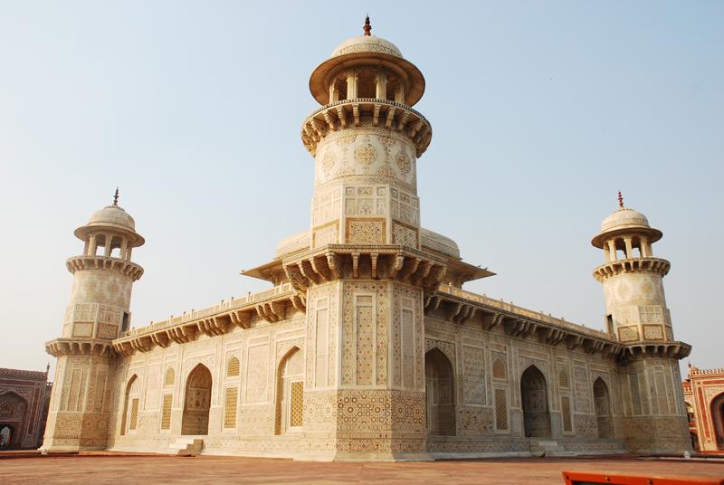 itimad-ud-Daulah mausoleum