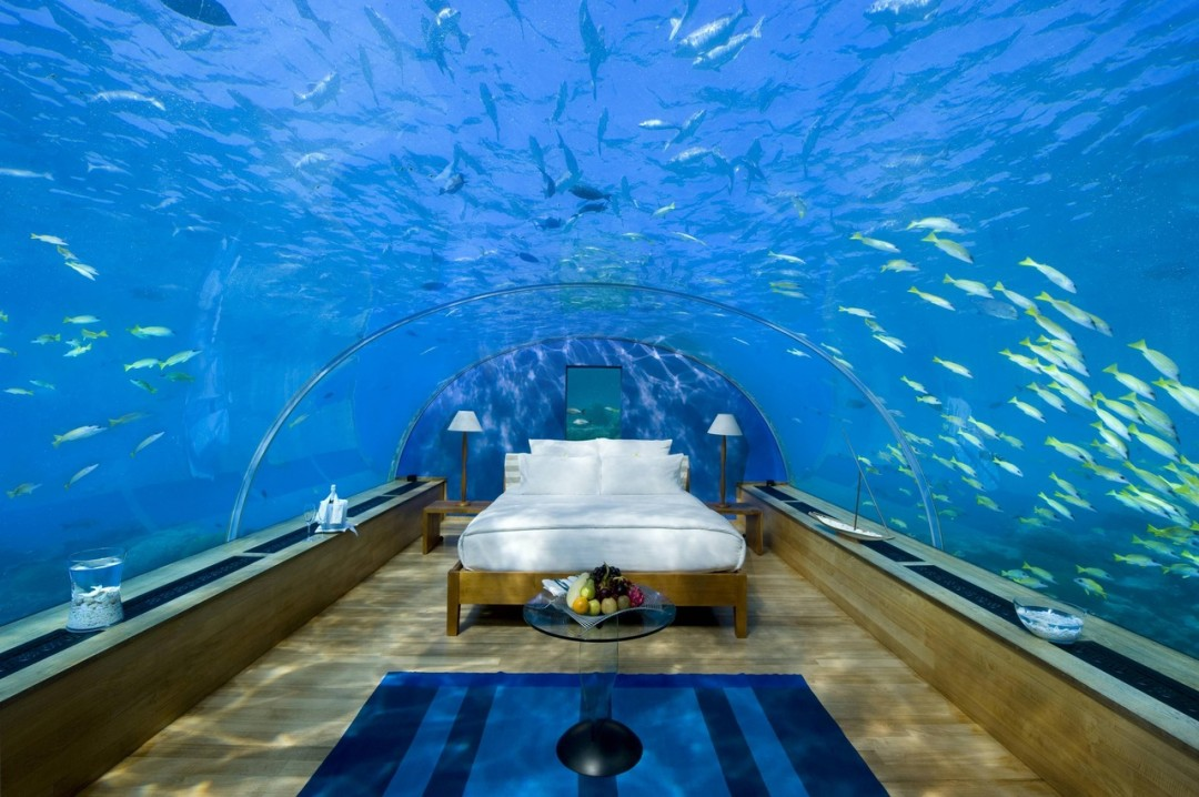 hydropolis underwater resort hotel. Exterior Of Dubai Underwater Hotel Hotel. The Finished Hydropolis Resort O