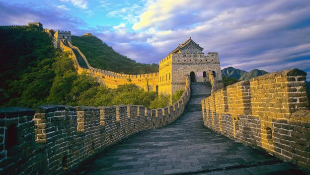 great wall -of china