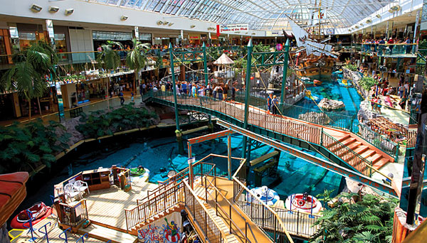 children at west edmonton mall