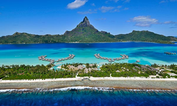 bora bora beautiful place