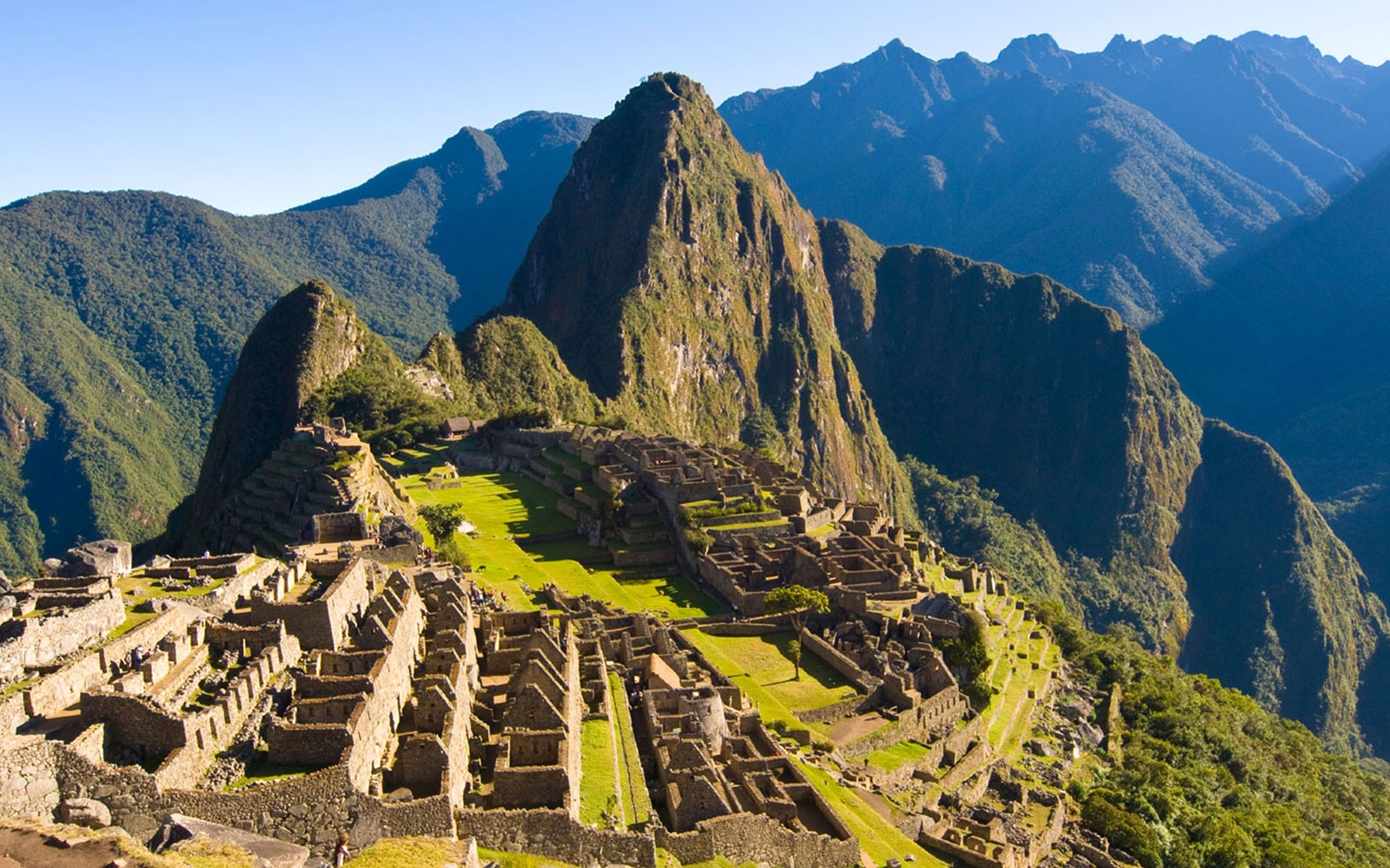 machu picchu a unesco world heritage site