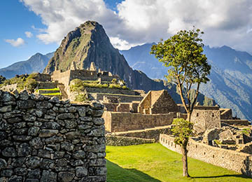 machu picchu inca's ancient city