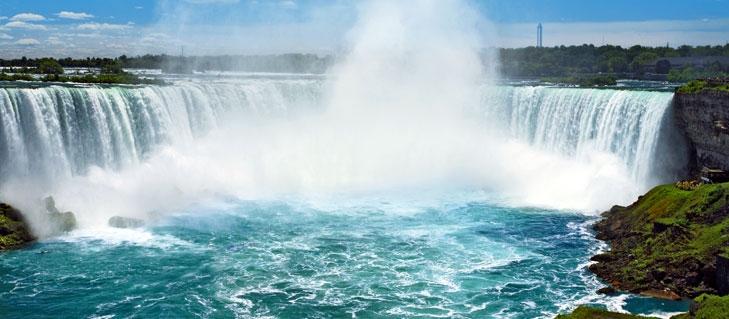 niagara falls in america