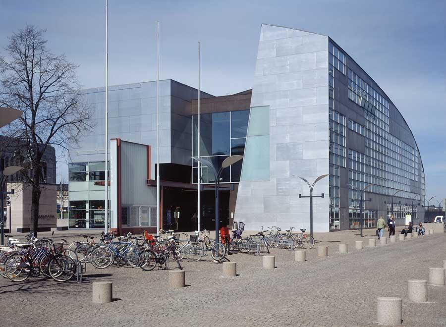 Helsinki museum