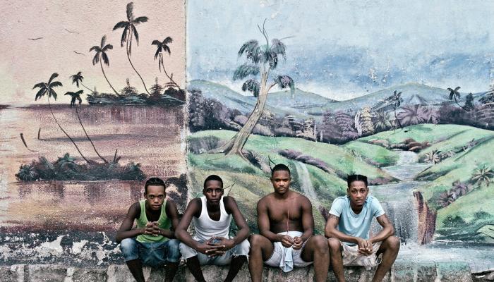 Spanish Town – Jamaica