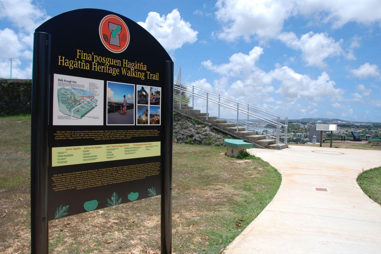 guam tourism