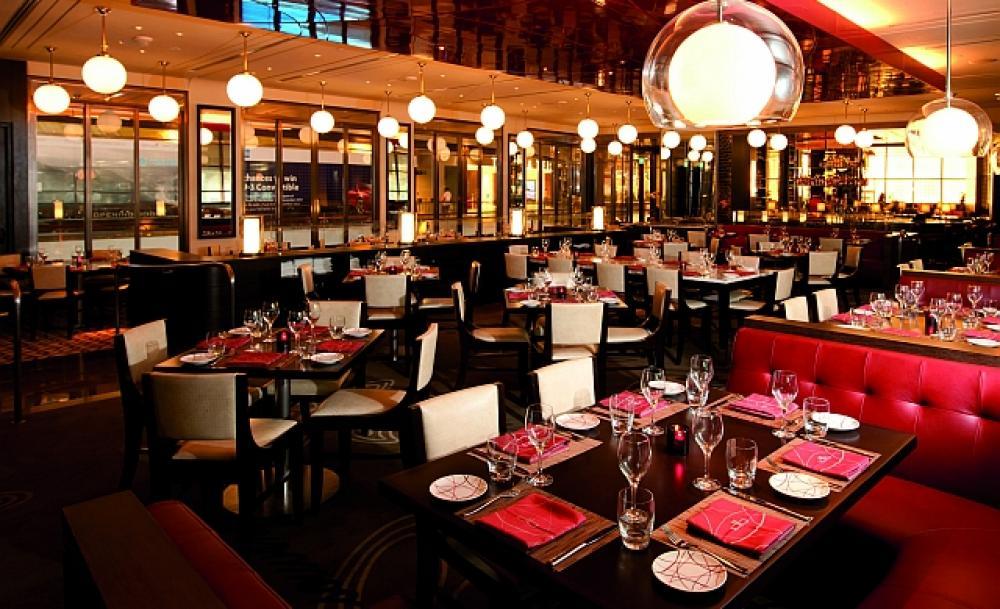 DB Bistro Moderne - Singapore Restaurant