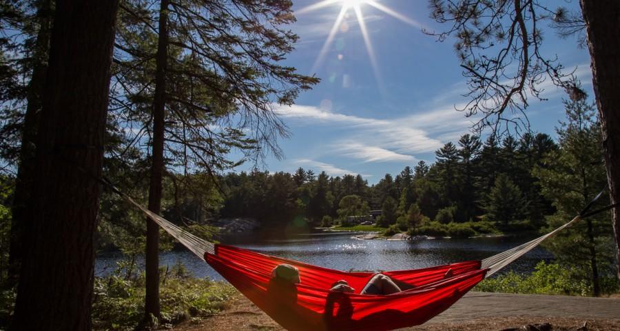 Grundy Provincial Park