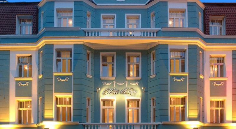 Hotel Mercure Nestroy Wien