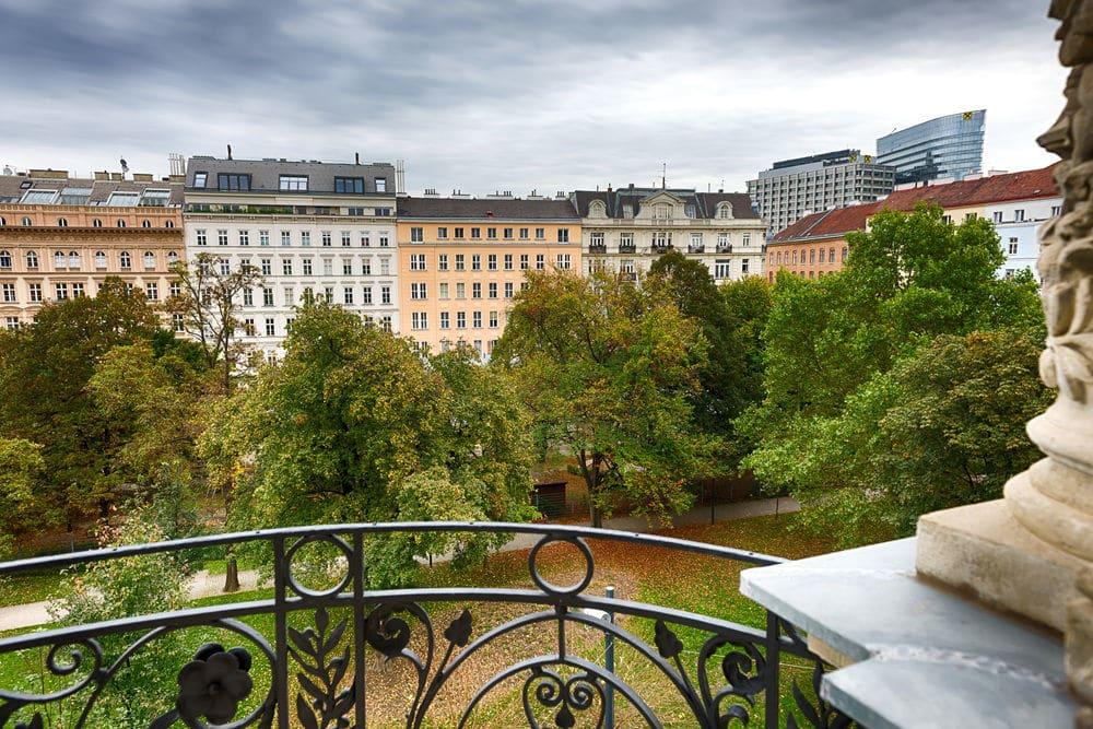 K&K; Palais Hotel