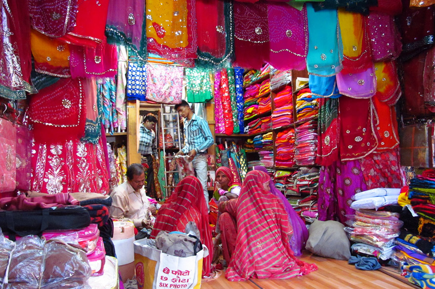 jodhpur shopping