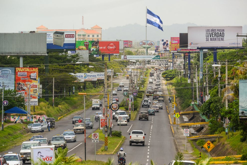 managua travel