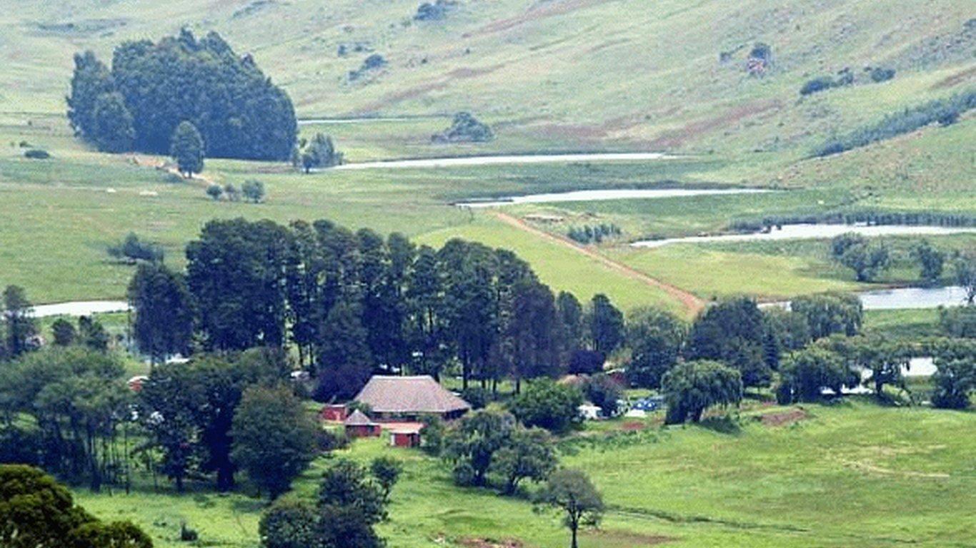 Dullstroom -Mpumalanga