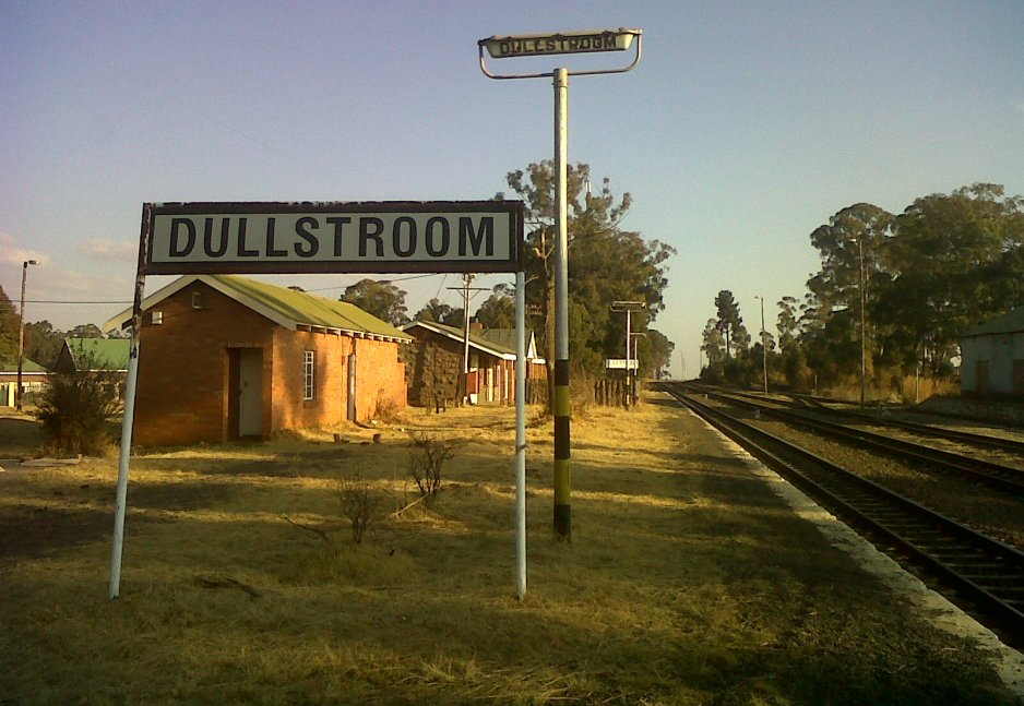 Dullstroom