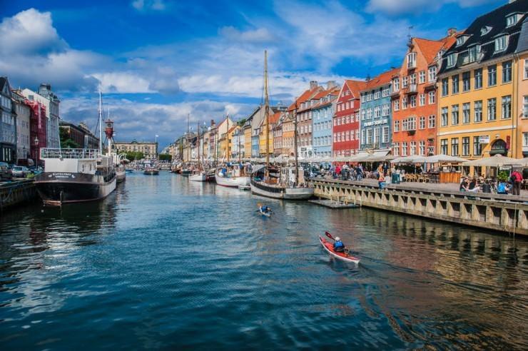 Explore Scandinavia