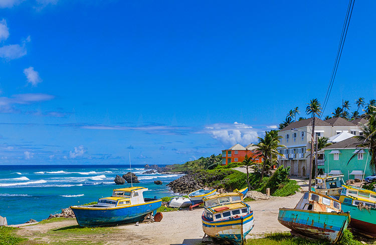 Barbados (Caribbean Islands)