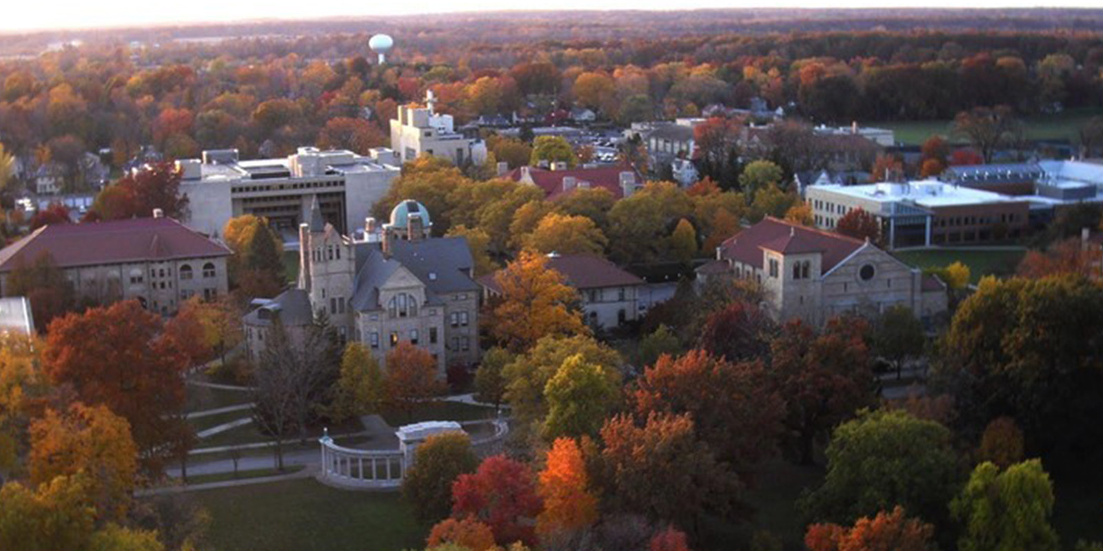 Oberlin (Ohio – USA)